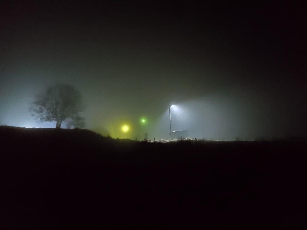 Туман в Арцахе